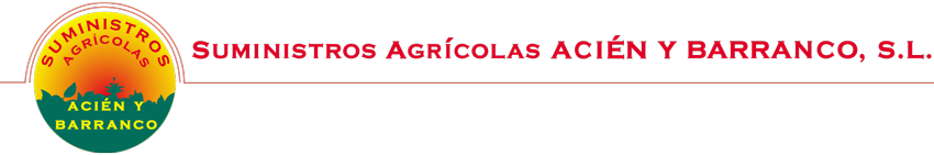 Suministros Agrícolas Acien y Barranco
